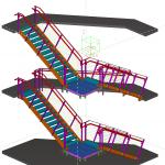 מדרגות | מפעל טבע